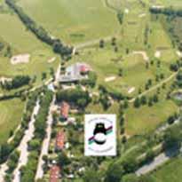 GOLFCLUB UHLENHORST nahe Herrenhaus Borghorst